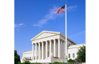 Supreme court bldg