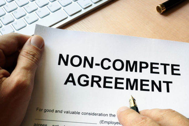 Idaho Legislature Repeals 2016 Changes To Non Compete Law