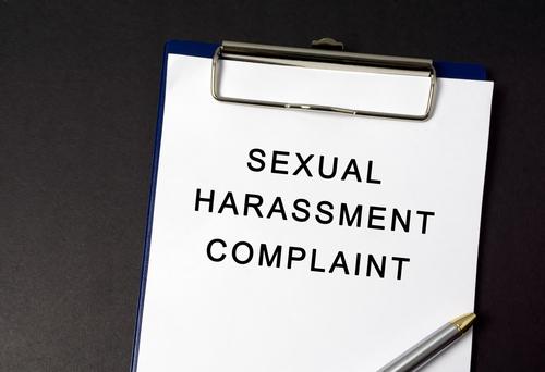 Iowa sexual harrasment laws